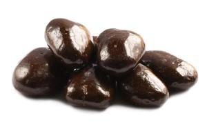 Dark Chocolate Pecans
