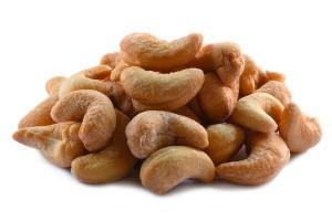 Cashews Roasted Salted 320