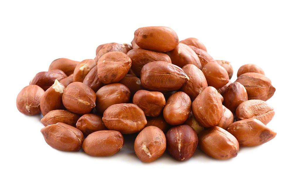 Rc Cola And Peanuts: Raw Red Skin Peanuts Bulk